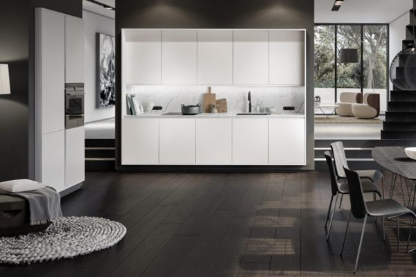 SieMatic Küche Pure Collection | Miele Center Olsacher Kärnten - Küchen Villach & Spittal an der Drau